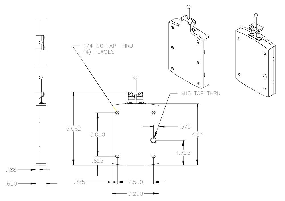 Collision Detector DWG